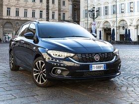 Ver foto 22 de Fiat Tipo Station Wagon 2016