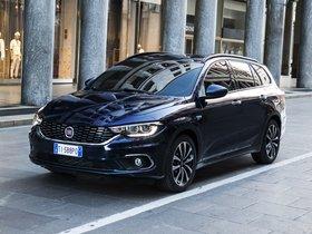 Ver foto 20 de Fiat Tipo Station Wagon 2016