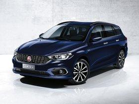 Ver foto 1 de Fiat Tipo Station Wagon 2016