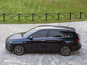 Ver foto 7 de Fiat Tipo Station Wagon 2016