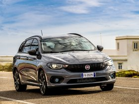 Fotos de Fiat Tipo Station Wagon S Design 2017