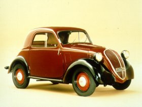 Ver foto 4 de Fiat Topolino 1936