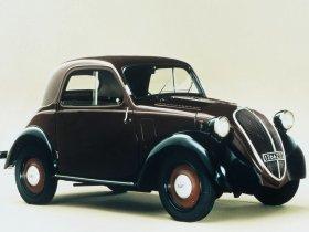 Fotos de Fiat Topolino
