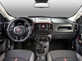 Ver foto 12 de Fiat Toro Freedom Opening Edition  2016