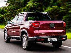 Ver foto 6 de Fiat Toro Volcano 2016