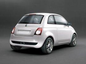 Ver foto 3 de Fiat Trepiuno Concept 2004