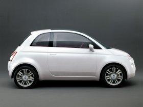 Ver foto 2 de Fiat Trepiuno Concept 2004