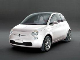 Fotos de Fiat Trepiuno Concept 2004