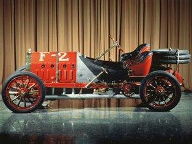 Fotos de Fiat Typ 130 HP Grand Prix Corsa 1907