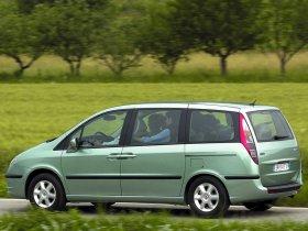 Ver foto 8 de Fiat Ulysse 2002