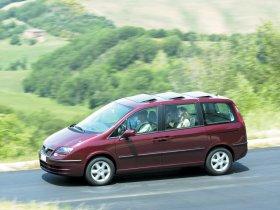 Ver foto 2 de Fiat Ulysse 2002