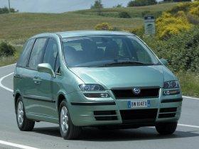 Ver foto 1 de Fiat Ulysse 2002