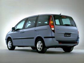 Ver foto 10 de Fiat Ulysse 2002