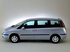 Ver foto 7 de Fiat Ulysse 2002