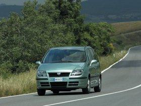 Ver foto 5 de Fiat Ulysse 2002