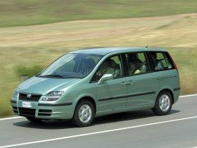 Ver foto 4 de Fiat Ulysse 2002