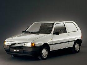 Ver foto 4 de Fiat Uno 1990