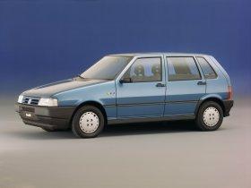 Ver foto 3 de Fiat Uno 1990