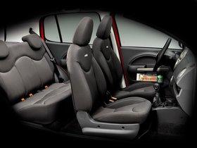 Ver foto 10 de Fiat Uno 2010