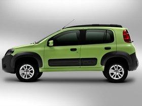 Ver foto 8 de Fiat Uno 2010