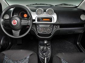 Ver foto 19 de Fiat Uno Attractive 2010