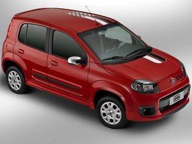 Ver foto 10 de Fiat Uno Attractive 2010