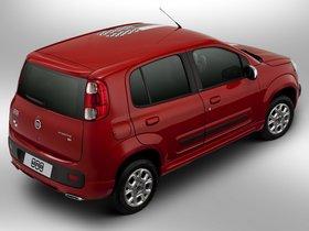 Ver foto 9 de Fiat Uno Attractive 2010