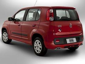 Ver foto 8 de Fiat Uno Attractive 2010