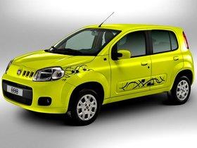 Ver foto 6 de Fiat Uno Attractive 2010