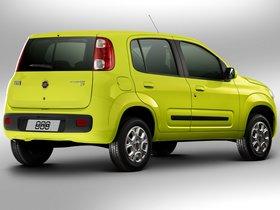 Ver foto 5 de Fiat Uno Attractive 2010