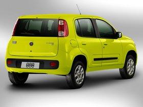 Ver foto 4 de Fiat Uno Attractive 2010
