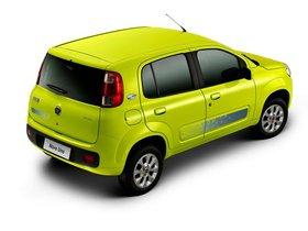 Ver foto 2 de Fiat Uno Attractive 2010