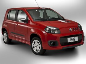 Fotos de Fiat Uno Attractive 2010