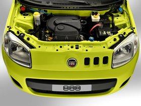 Ver foto 17 de Fiat Uno Attractive 2010
