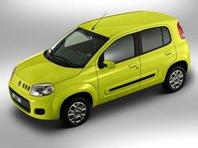 Ver foto 15 de Fiat Uno Attractive 2010