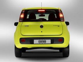 Ver foto 14 de Fiat Uno Attractive 2010
