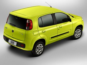 Ver foto 13 de Fiat Uno Attractive 2010