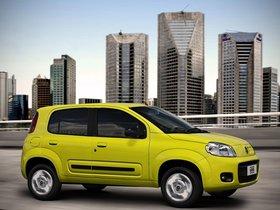 Ver foto 12 de Fiat Uno Attractive 2010