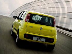 Ver foto 11 de Fiat Uno Attractive 2010