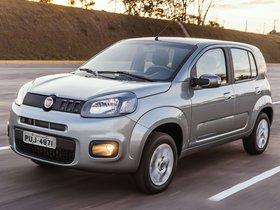 Ver foto 9 de Fiat Uno Attractive 2014