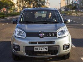 Ver foto 8 de Fiat Uno Attractive 2014