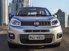 Ver foto 6 de Fiat Uno Attractive 2014