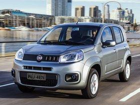 Ver foto 5 de Fiat Uno Attractive 2014