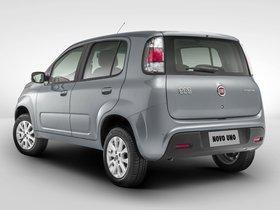 Ver foto 4 de Fiat Uno Attractive 2014
