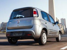 Ver foto 3 de Fiat Uno Attractive 2014