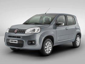 Ver foto 2 de Fiat Uno Attractive 2014