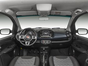 Ver foto 16 de Fiat Uno Attractive 2014