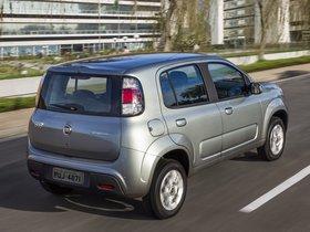 Ver foto 14 de Fiat Uno Attractive 2014