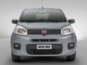 Ver foto 13 de Fiat Uno Attractive 2014