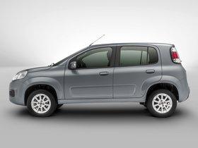 Ver foto 12 de Fiat Uno Attractive 2014